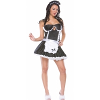 RETRO FRENCH MAID SMMD