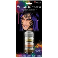 METALLIC WATER ACTIVATE MAKEUP