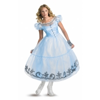 ALICE MOVIE COSTUME DLX 4 6