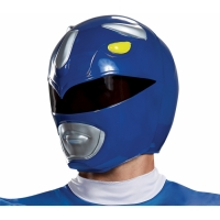 BLUE RANGER ADULT HELMET