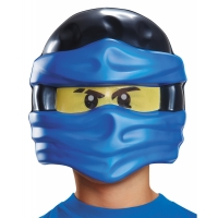 JAY LEGO CHILD MASK