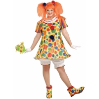 GIGGLES THE CLOWN WOMEN 18 22