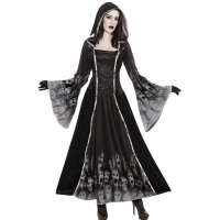 FORGOTTEN SOULS DRESS 6 14