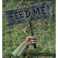 FEED ME WARNING FROM BELOW!