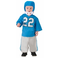 FOOTBALL PLAYER TODDLER 4 6