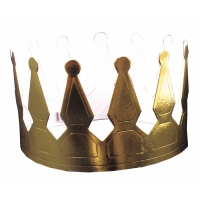 CROWNS GOLD FOIL