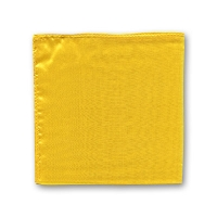 12 inch Silk - Yellow