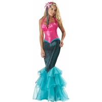 MERMAID ADULT LARGE