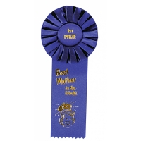 RIBBON AWARD DELUXE MOM