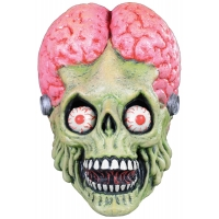 MARS ATTACKS FULL HEAD MASK