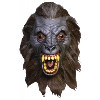 AWL WEREWOLF DEMON MASK