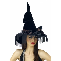 WITCH HAT DELUXE WINDING