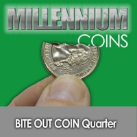 Bite Out Quarter