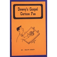DEWEYS GOSPEL CARTOON FUN