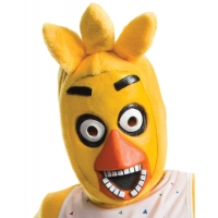 FNF CHICA CHILD 34 MASK