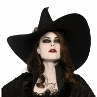 WITCHS ADULT HAT