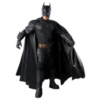 BATMAN ADULT COLLECTOR XL