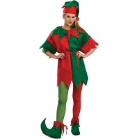 ELF TIGHTS WOMENS LG