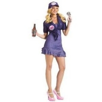 Happy Hour Costume MdLg