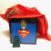 Super Hero Kryptonite Chest by Timco Magic