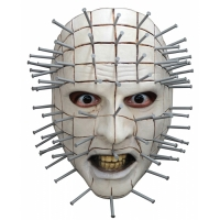 PINHEAD FACE MASK