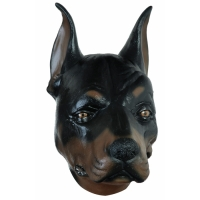 DOBERMAN MASK