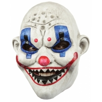 CLOWN GANG RAF MASK