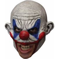 CLOONEY CLOWN CHINLESS LATEX M