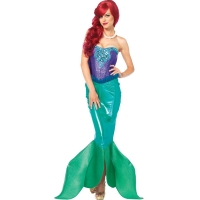 MERMAID DEEP SEA SIREN 2 PC